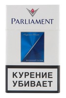 Parlament night blue